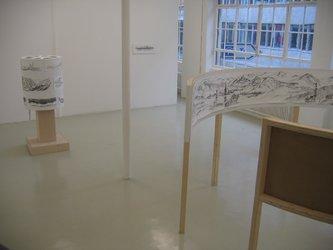 Exposition_galerie déjà vu_Furrer (Renée Furrer)