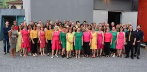 Celebration - 10 Jahre Cantamos-Chor