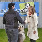 NHB Nationales Hundehalter Brevet Praxisprüfung