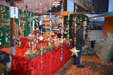 Stanser Weihnachtsmarkt