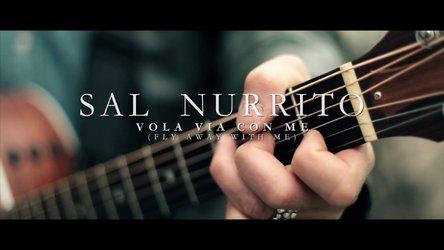 Sal Nurito in Concert im Heaven