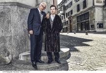 Kleider machen Leute – Theater Kanton Zürich