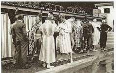 Eröffnung anno 1932