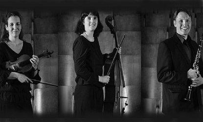 Trio-Variationen, Klassik mit Klarinette, Streicher und Klavier