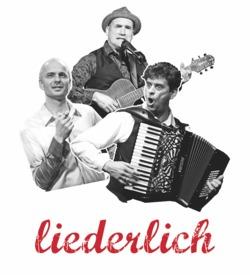 Liederlich – Das Liedermacherfestival