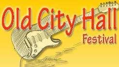 Old City Hall Festival: Rachel Divà & Band