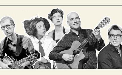 Liederlich - Das Liedermacherfestival