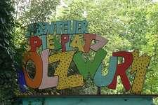Abenteuerspielplatz Holzwurm