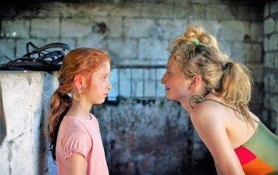 Kino im Wortreich: FIGLIA MIA und COLETTE