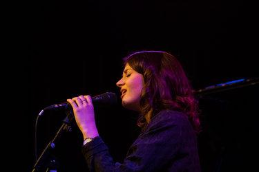 Salome Moana Band im Jazzclub Uster