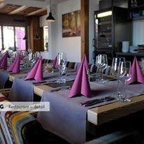 Sonntags-Brunch im Hotel Restaurant Bad-Kyburg - 1