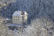 Festivitiés du 1er mars : Ouverture du Château de Valangin