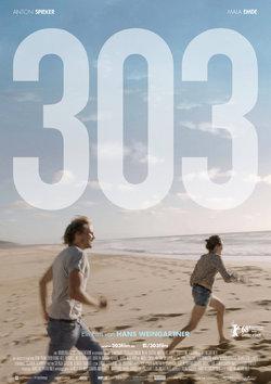 """Kino im Wortreich: """"303"""" und """"Wolkenbruch"""" - 1"""
