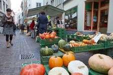 Churer Wochenmarkt