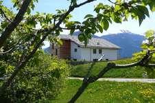 Ferienwohnung Hof Quadra - ein Ort zum Träumen -