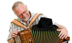 Auch Willi Valotti ist in Oberarth mit dabei. Bild www.valotti.ch
