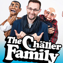 Chäller Live - The Chäller Family