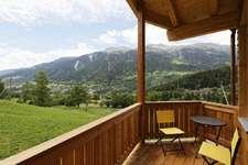 Beispiel DZ Balkon
