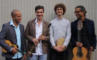 Flo Reichle: Brasil Jazz