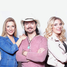 ABGESAGT: Country meets Schlager