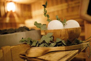Sauna Herbal Cup - 1