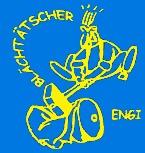 Guggenmusik Blächtätscher Engi - 1