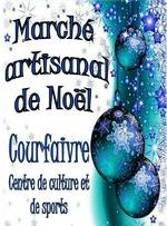 Marché de Noël à Courfaivre