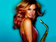 Candy Dulfer Jazzband feat. Harry Emmery