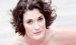 Sybille Diethelm möchte eine Karriere als Konzert- oder Opernsängerin starten. Bild zvg
