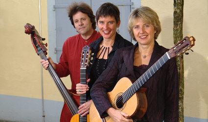 Trio Angeluci – Sterne Zmorge