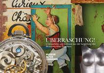 """Sparschwein, Kondom und das Label """"Schweizer Armee"""""""