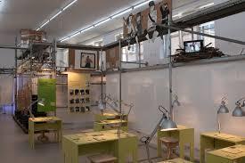 Bauplatz: Kreativität - Bildschulen Schweiz