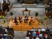 StradivariFEST: Stradivarikonzert