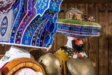 Sonderausstellung 2018 Vo äägelige Lüüt - und anderen Dorfgeschichten