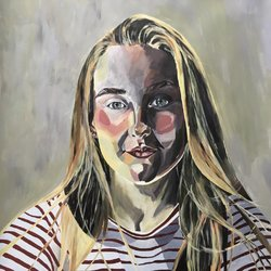 Portraits -  Junge Kunst in Uster  - 1