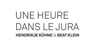 Hendrikje Kühne & Beat Klein: une heure dans le Jura