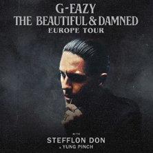 G-Eazy Zürich