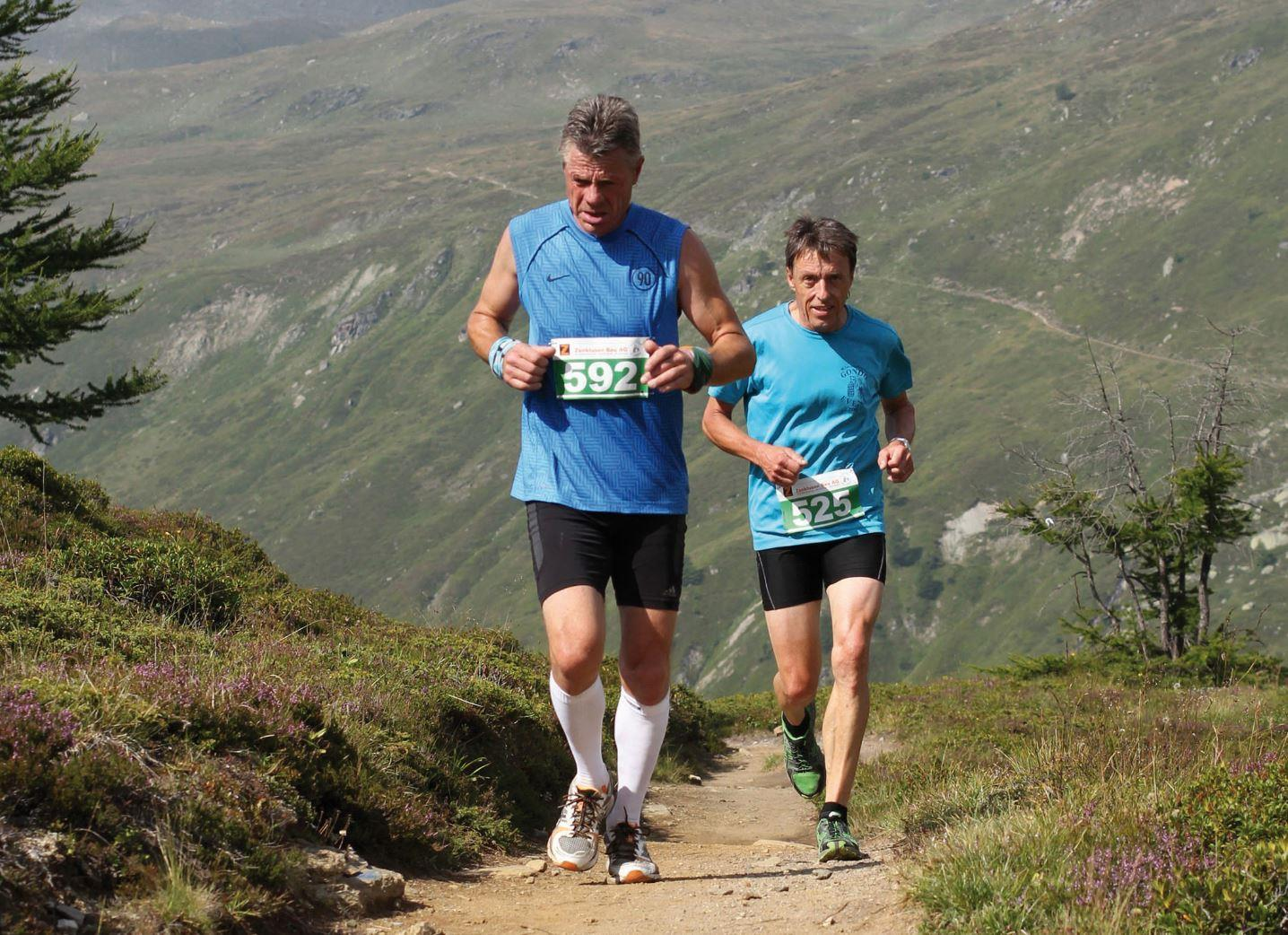 19. Internationaler Gondo Marathon