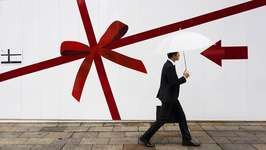 Red Knot expo Eric Monvoisin (©Eric Monvoisin)