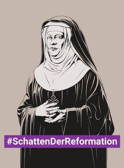 Schatten der Reformation - 1
