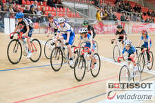 nationale Rennserie & Kids Race