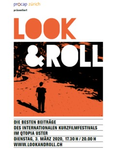 Filmfestival look&roll