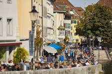 Savoir Vivre in Solothurn