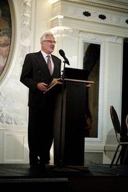 Dankesrede von Dr. André Rotzer nach der Verleihung des Ehrentitels (Bern, im Mai 2019)