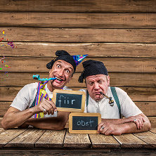 fiirobet - Comedy-Duo Messer & Gabel