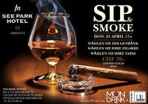 SIP & Smoke