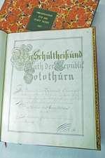 «Olten regiert sich selber! 1817 - 2017. 200 Jahre Selbstverwaltung»