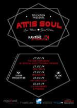 Attis Soul - Live Music - Good vibes