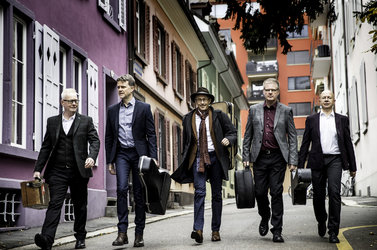 The Pint - Livemusik aus Irland
