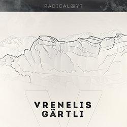 Cover Album «Vrenelisgärtli»